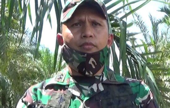 Dansatgas TMMD 108 Kodim Nagan Raya Ajak Insan Media Ikuti Lomba Karya Jurnalistik